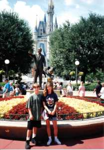 disney world 95