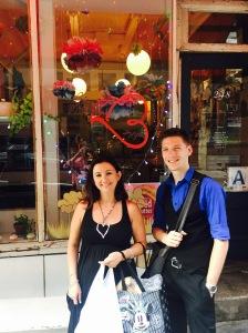 Erin McKenna's in NYC